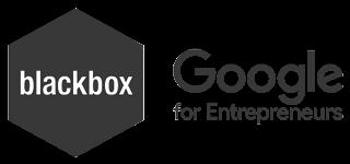 logo google blackbox