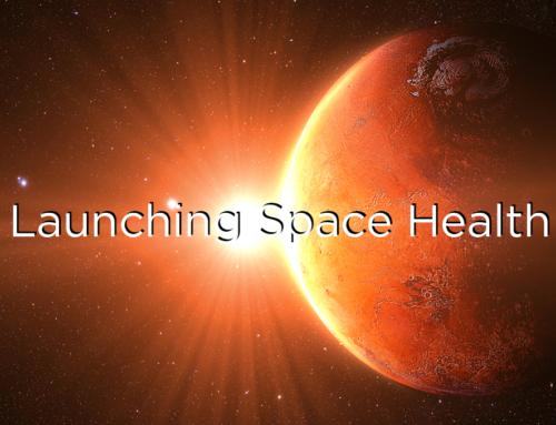 Space Health – SXSW