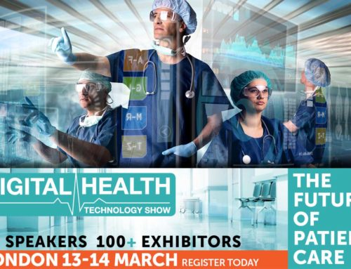 Digital Health Technology Show 2018