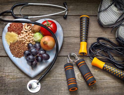 Ernährung im Ausdauersport