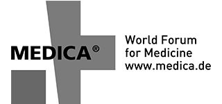 Logo of the Medica World Forum