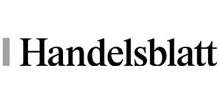 Logo of the Handelsblatt Magazin