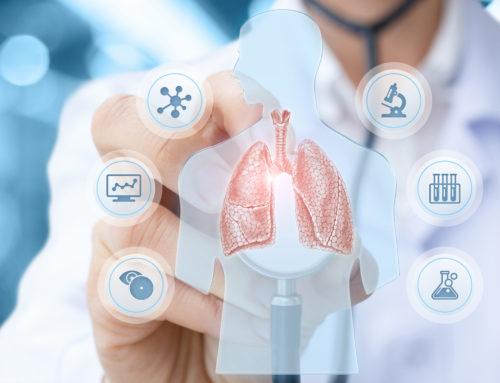 Mobiles In-Ear System zur kontinuierlichen Messung und Übertragung der Sauerstoffsättigung