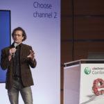 Dr. Johannes Kreuzer über m-Health Lösungen