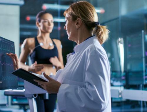 Leistungsdiagnostik – Puls messen ohne Brustgurt