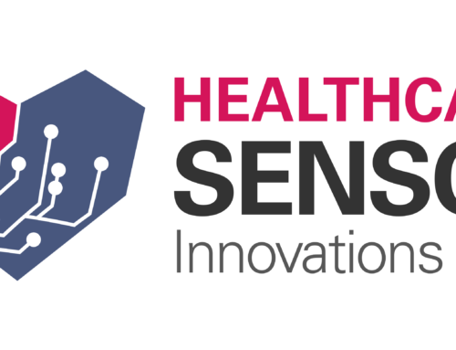 Cosinuss° at the Healthcare Sensor Innovations 2019