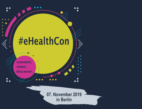 Cosinuss° at #eHealthCon