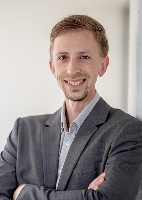 Felix Koneberg