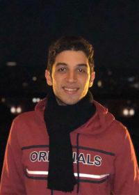 Osama Alhartani