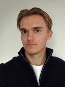 Daniel Borst