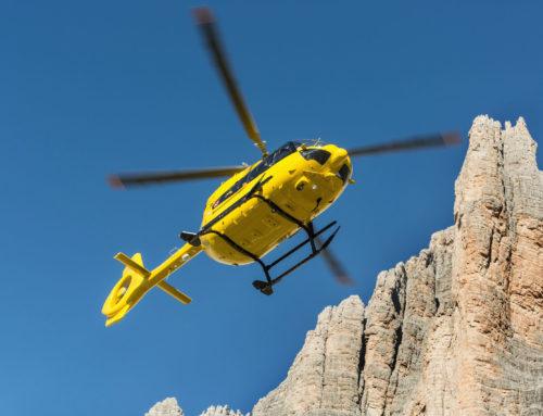 Study: In-Ear Sensor Technology in Mountain Rescue